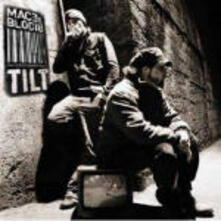 TILT - CD Audio di Mace,Blodi B