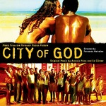 Cover CD Colonna sonora City of God