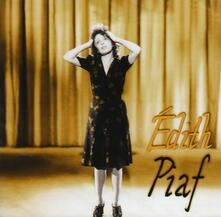 Best of Simple Edith - CD Audio di Edith Piaf