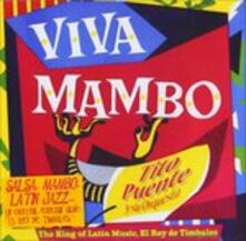 Viva Mambo - CD Audio di Tito Puente