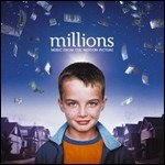 Cover CD Millions