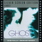 Cover CD Ghost - Fantasma