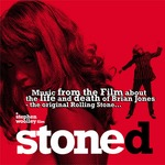 Cover CD Stoned