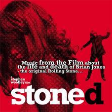 Stoned (Colonna Sonora) - CD Audio
