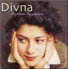 Misteri bizantini - CD Audio di Divna