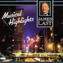 Musical Highlights - CD Audio di James Last