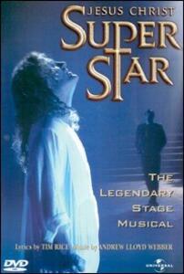 Jesus Christ Superstar di Gale Edwards,Nick Morris - DVD