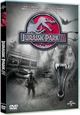 Cover Dvd Jurassic Park III
