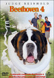 Cover Dvd Beethoven 4