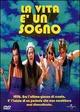 Cover Dvd DVD La vita è un sogno
