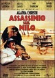 Cover Dvd DVD Assassinio sul Nilo