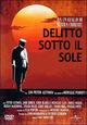 Cover Dvd Delitto sotto il sole