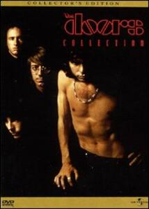 The Doors. Collection - DVD