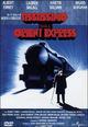 Cover Dvd Assassinio sull'Orient Express