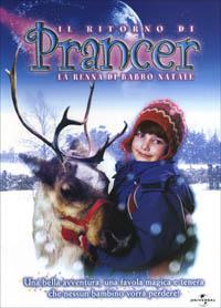 I Film Di Babbo Natale.Il Ritorno Di Prancer La Renna Di Babbo Natale 2001 Mymovies It