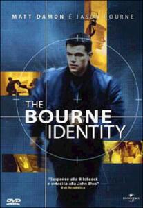 The Bourne Identity di Doug Liman - DVD