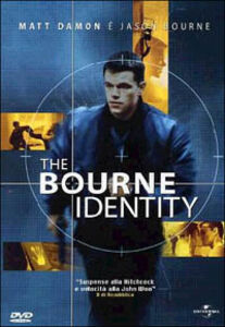 Foto di The Bourne Identity, Film di Doug Liman con Matt Damon,Franka Potente,Chris Cooper,Clive Owen,Julia Stiles
