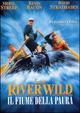 Cover Dvd Il fiume della paura
