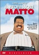 Cover Dvd Il professore matto