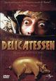 Cover Dvd Delicatessen