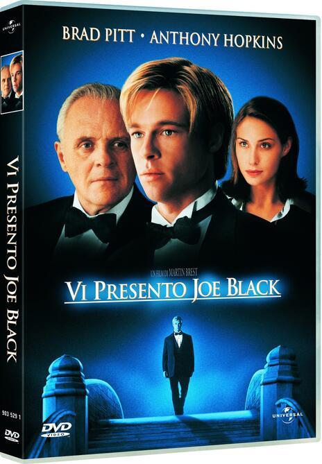 Vi presento Joe Black di Martin Brest - DVD