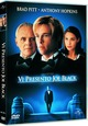Cover Dvd Vi presento Joe Black