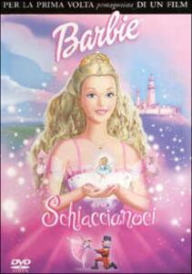 Barbie e lo Schiaccianoci di Robert G. Sauber - DVD