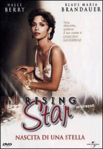 Rising Star. Nascita di una stella di Martha Coolidge - DVD