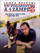 Cover Dvd DVD Poliziotto a quattro zampe 3