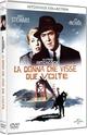 Cover Dvd La donna che visse due volte