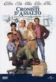 Cover Dvd Cronisti d'assalto