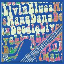 Wang Dang Doodle Live - Vinile LP di Livin' Blues