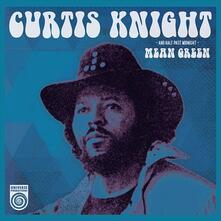 Mean Green (Coloured Edition) - Vinile LP di Curtis Knight