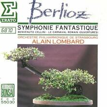 Sinfonia Fantastica Op.14 - CD Audio di Hector Berlioz