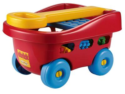 Trolley 60 Abrick