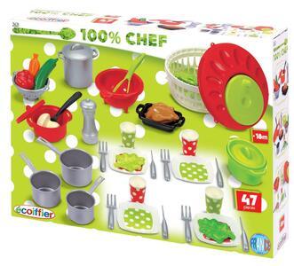 Set Accessori Cucina 47 pezzi