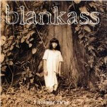 L'homme fleur - CD Audio di Blankass
