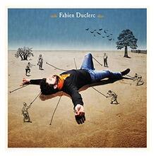 Fabien Duclerc - CD Audio di Fabien Duclerc