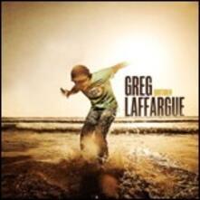 Quotidien - CD Audio di Greg Laffargue