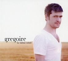 Le Meme Soleil. Collector - CD Audio di Gregoire