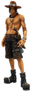 Figure One Piece Ace Supreme Ed.