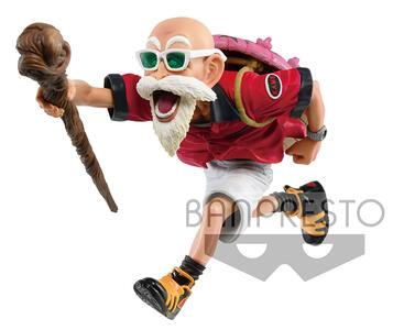 Action Figure Dragon Ball Kamesennin
