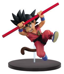 Action Figure DragonBall. Young Goku
