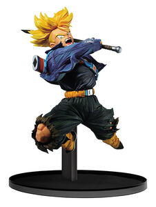 Action Figure DragonBall Z. SS Trunks A