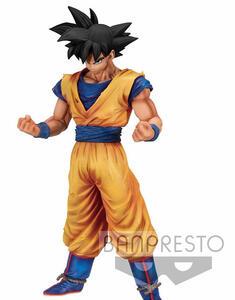Action Figure DragonBall Z Goku