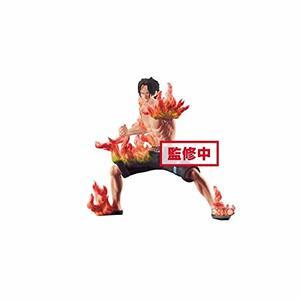 Action Figure One Piece. Portgas D Ace
