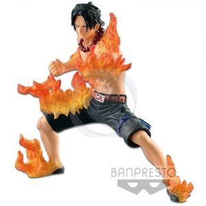 Action Figure One Piece. Portgas D Ace - 2