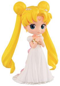 Giocattolo Figure Sailor Moon Princess Serenity Banpresto