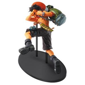 Giocattolo Figure One Piece Ace Banpresto 0