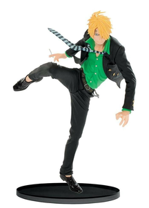 Giocattolo Figure One Piece Sanji Banpresto 1